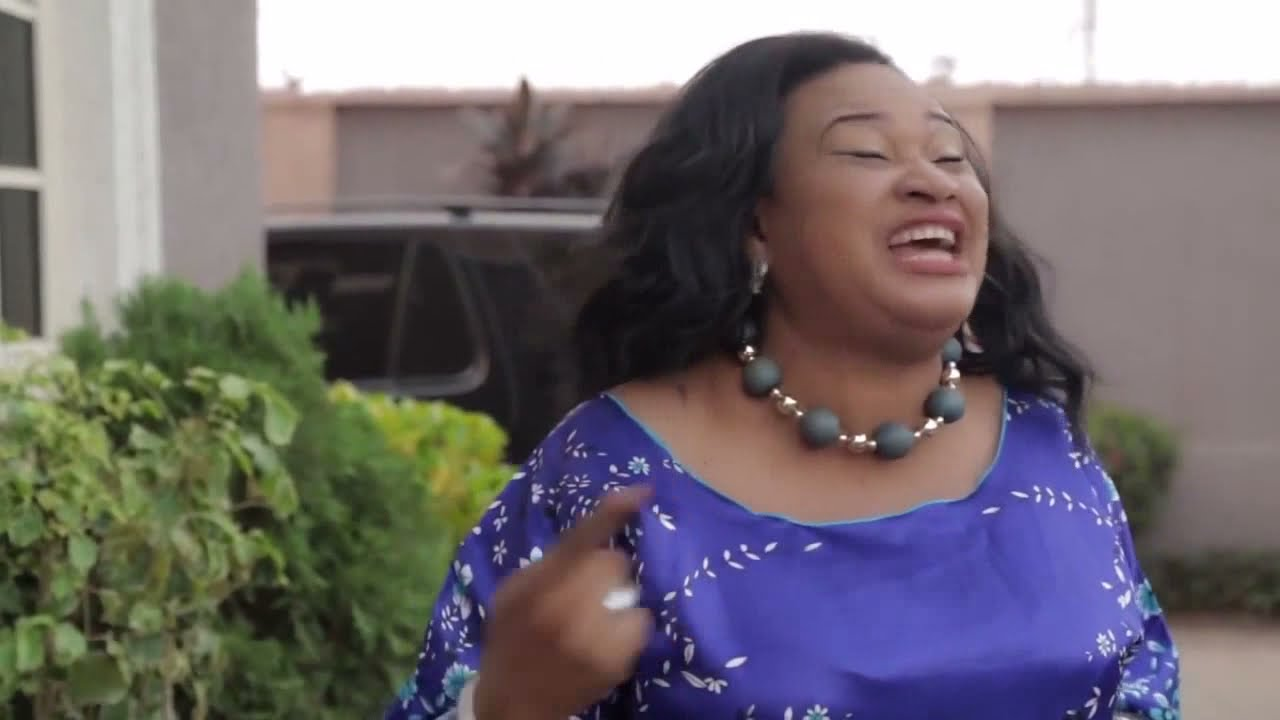 Download MY MOTHER INLAW  - Latest Nigerian Full Movie