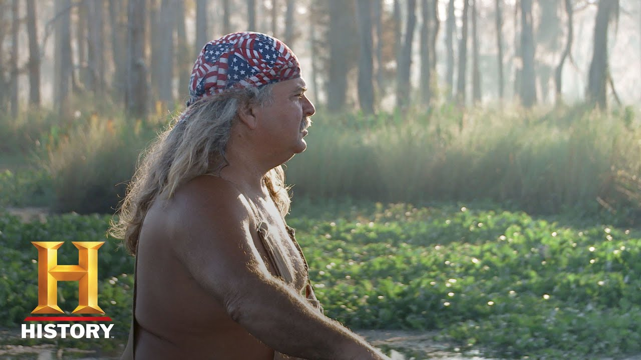 Download Swamp People: Bruce the Lawnmower (Season 9, Episode 9) | History