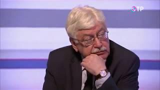 видео: В гостях у проекта ПРАВ!ДА? - Юрий Пивоваров