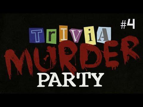 Twitch Livestream   Trivia Murder Party Part 4 [Xbox One]