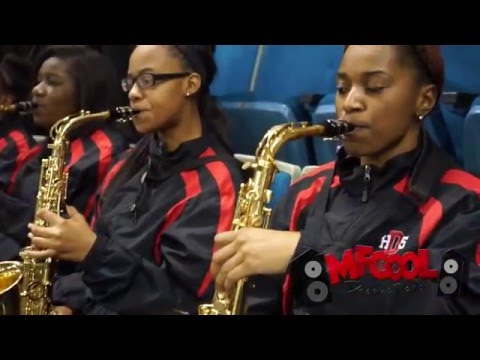 Cumulus Media High School BOTB 2016 - Round 3