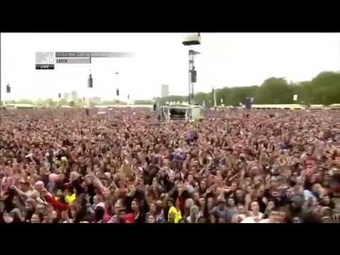 Pitbull live in London