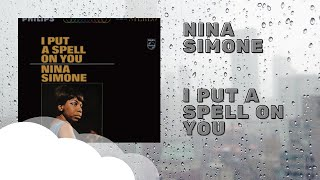Nina Simone - I Put A Spell On You Full Album