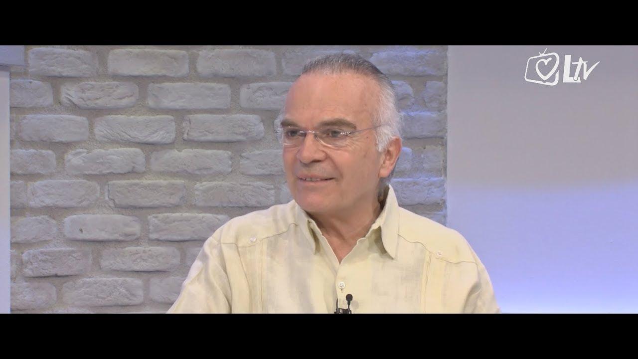Čujte i počujte - intervju Marino Restrepo