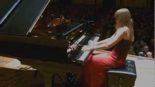 Anna Fedorova, Chopin Valse No.5 in A-Flat major, Op.42 'Grande Valse'