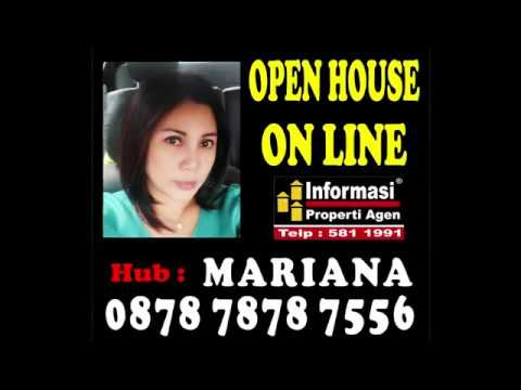 DIjual Rumah Puri Kedoya - Jakarta Barat - Informasi Properti Agen - 021 581 1991