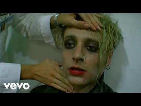 Bluvertigo - La Crisi (videoclip)