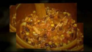 Turkey Chili Eastman Outdoors Slow Cooker Contest Entry From Elizabeth