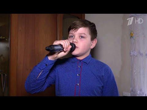На Украине набирает обороты акция в поддержку мальчика, которого буквально затравили националисты.