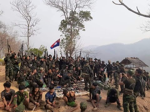 Radio Karen : KNU says Army Base Take Over Fighting Kills 10 Burma Army Soldiers