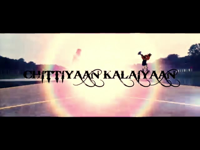 Sadhana Lila & Jennifer Bhagwandin - Chittiyaan Kalayaan