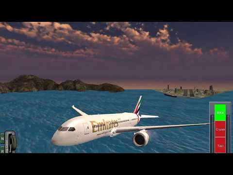 HOW TO DOWNLOAD FLIGHT 787 ADVANCED FOR FREE videominecraft ru