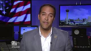 Rep. Hurd: Shutting the government down for a concrete border wall 'doesn't make sense'