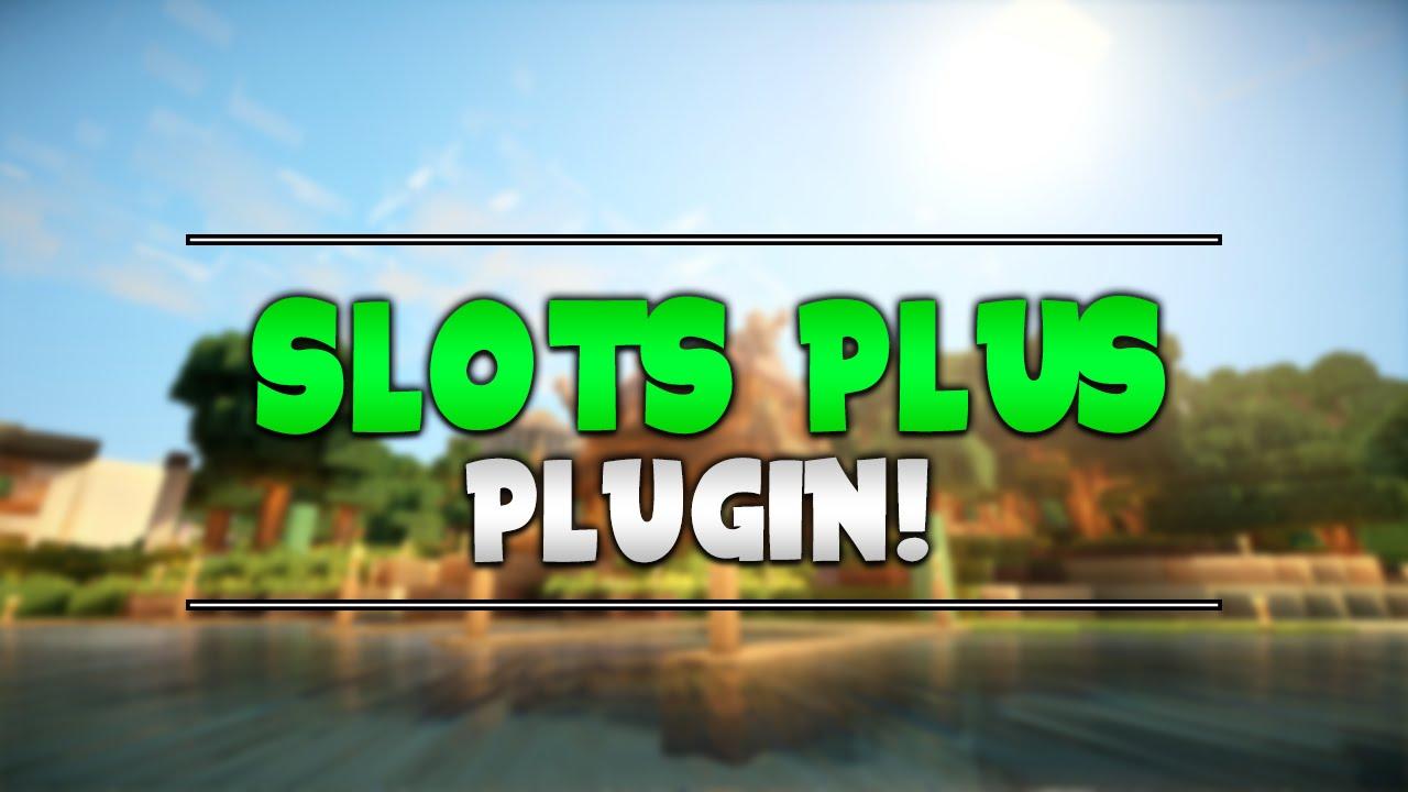 Slots Plugin
