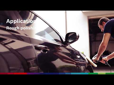 Видео обзор: BOSCH GPO 950