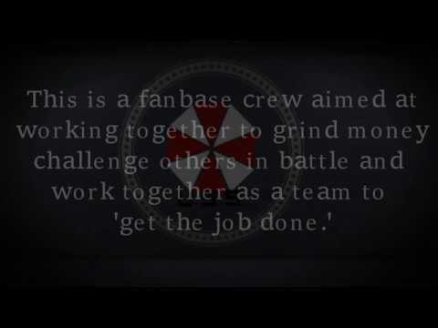GTA Online Crew Introduction: Umbrella Corp [Seeking Members!] - PS4