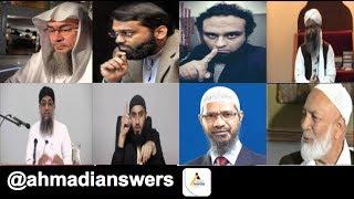 Mullahs HATE Ahmadi Answers
