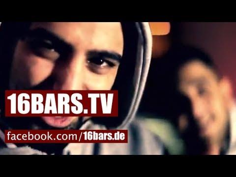 Milonair & Mosh36 - Biobotaniker (16BARS.TV Premiere)