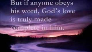 Word Of God Speak - MercyMe