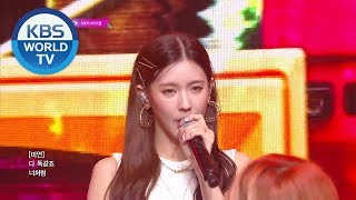 (G)I-DLE((여자)아이들) - Uh-Oh [Music Bank / 2019.07.19]