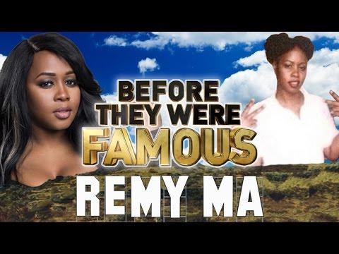 REMY MA - Before They Were Famous - Nicki Minaj DISS TRACK
