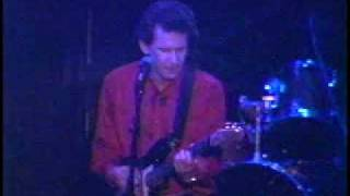 AN EMPTY GLASS- GARY STEWART LIVE