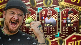 OHEMGE! 😱 MEINE BESTEN PLAYER PICKS IN FIFA 21 🔥 Weekend League Rewards