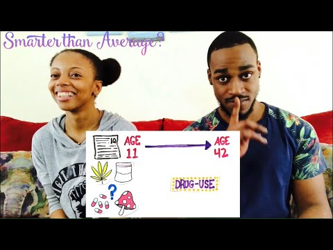 Download Youtube: ARE YOU SMARTER THAN AVERAGE? (TH&CE REACTION)