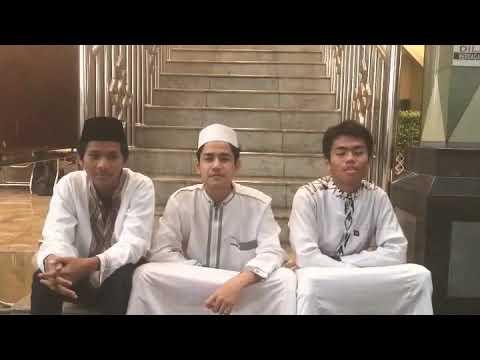 Surat AR-RAHMAN ft Syakir Daulay & Kewell