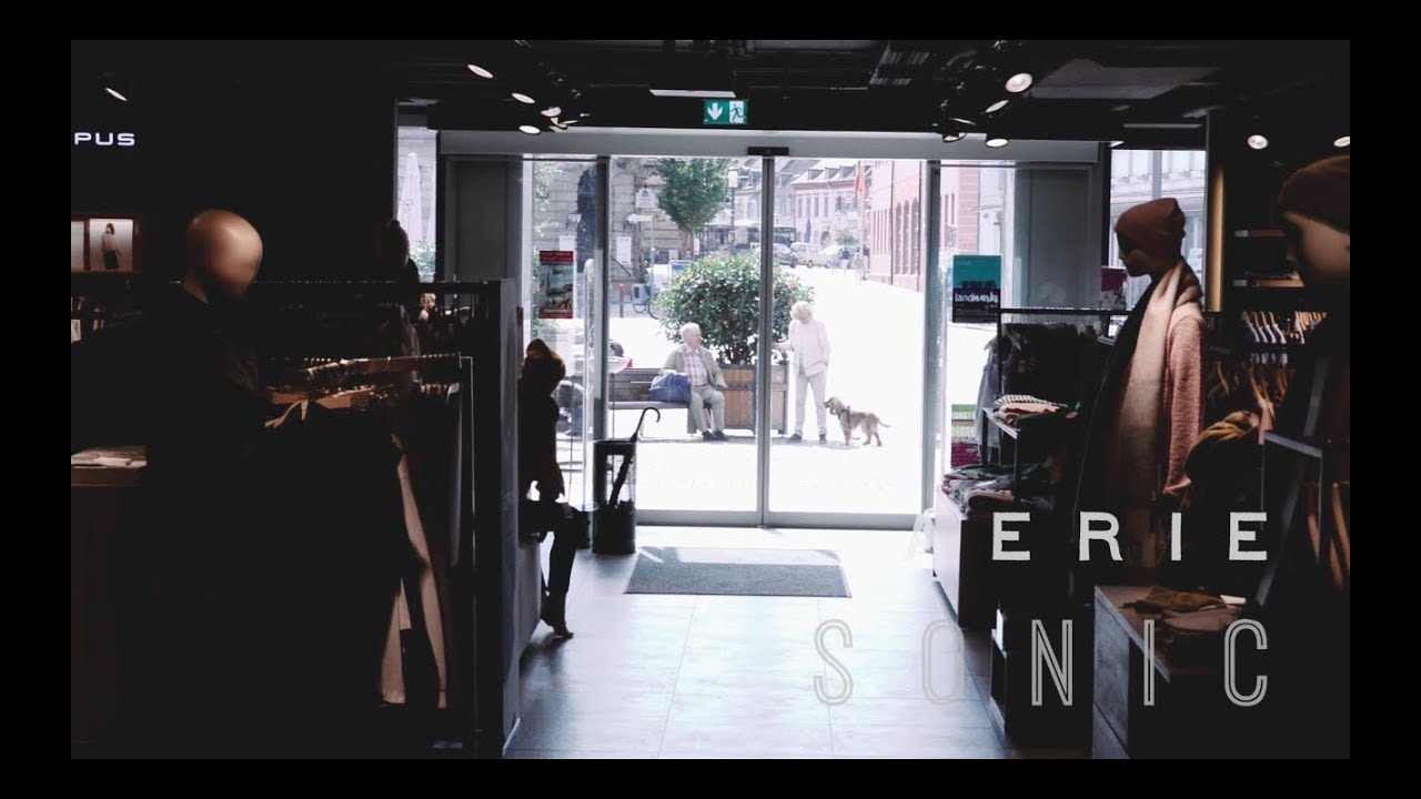 Part 2 Aerie Fashion Store Youtube