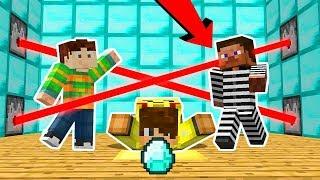 BANKA SOYGUNU YAPIYORUZ! - Minecraft