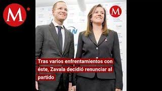 Margarita Zavala y la Presidencia que no fue