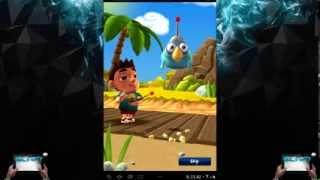 Turd Birds игра на Андроид и iOS