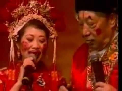 蔣光超77高齡絕響演出~鳳還巢完整版(與劉明珠馬來西亞公演)