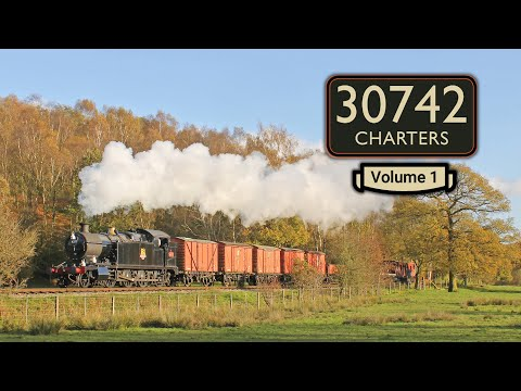 30742 Photo Charters - Volume 1 DVD & Blu-Ray