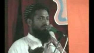 Repeat youtube video Hazrat Molana Sabhgatullah Jogi.mp4