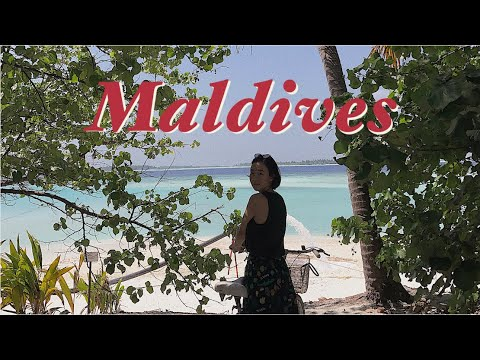 fL TRAVEL - GETAWAY TO THE MALDIVES   DAY 1