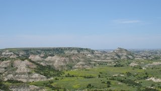 WW 046: Along Custer Trail, North Dakota (2)