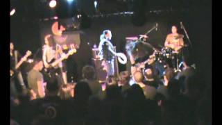 WILD HEARTED SON - The Cult   11-2-2011  Sala Tarambana Madrid @  CULT TO CULT