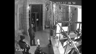 Рейдерське захоплення ТК ''Захар Беркут'' за участю Вадима Титушка