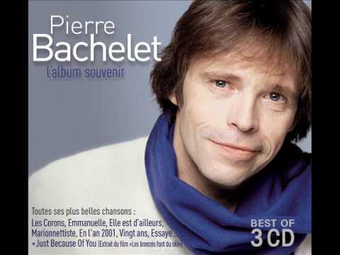 Pierre Bachelet  Donne moi la main
