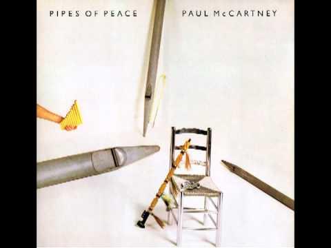 Paul McCartney - Keep Under Cover (HQ)