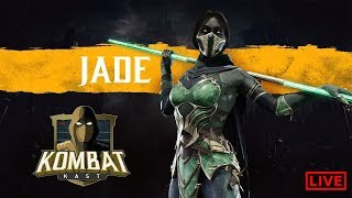 Mortal Kombat 11 - Kombat Kast Live