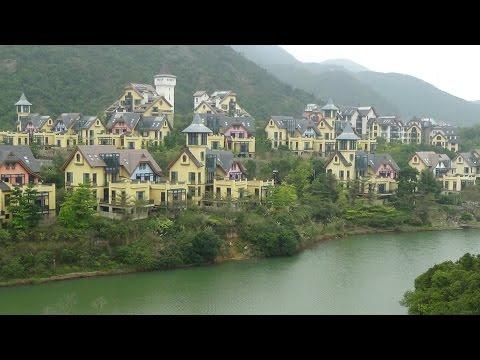 เที่ยว OCT East เซินเจิ้น (OCT East Shenzhen)