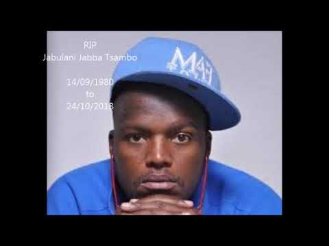 HHP Tribute Mixed By DJ Tux (RIP Jabba)