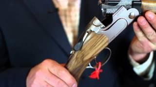 New Shotgun: Beretta 692 Competitive Shotgun