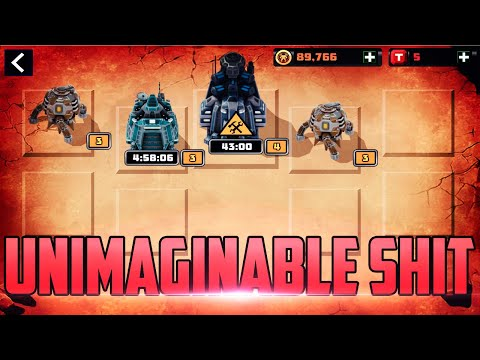 SUPER MECHS BASE UPDATE REVIEW