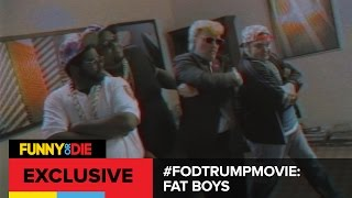 #FODTrumpMovie: The Fat Boys Perform