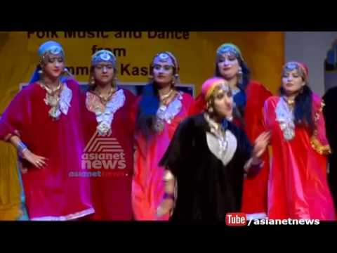 Festival of India in Oman Events organized by Ministry of Culture of India | Gulf Round Up
