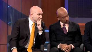 Dr. Oz - Do You Have the Right to Die? Pt 1